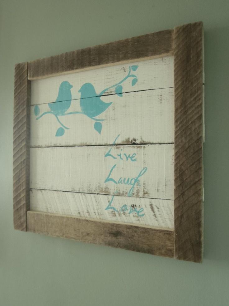 Riciclare il legno: idee per arredare la casa spendendo poco! - Pagina 7 di 8...