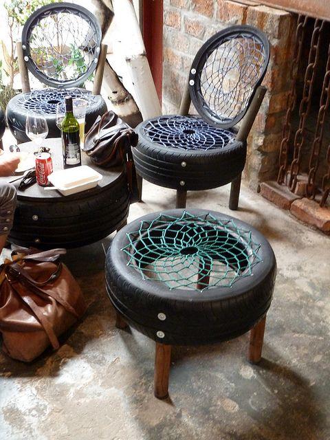 Idee per riciclare i mobili