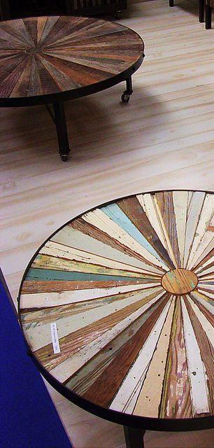 Riciclare il legno: idee per arredare la casa spendendo poco! - Pagina 2 di 8...