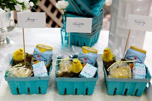 Come creare dei cestini di Pasqua con il riciclo creativo