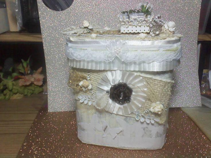 Come riciclare i contenitori del Nesquik