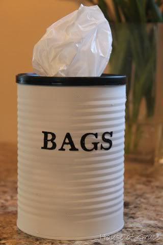 Come riciclare le lattine dello scatolame