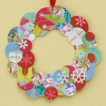 Come riciclare la carta dei pacchi regalo di Natale