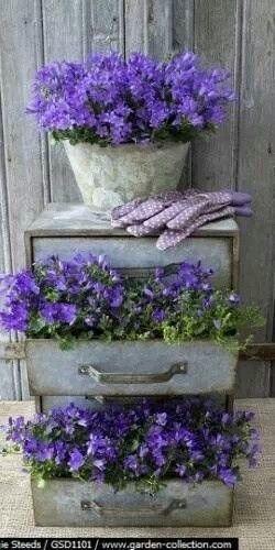 Riciclo in giardino idee per riciclare ed abbellire il for Abbellire il giardino
