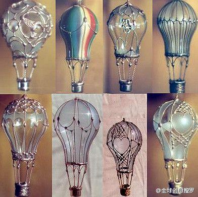 Come riciclare le lampadine