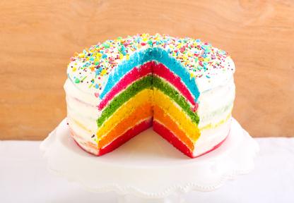 Come riciclare la torta di compleanno avanzata