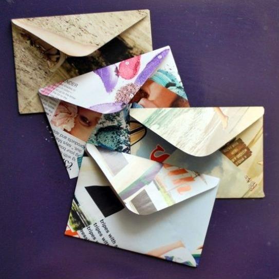 Come riciclare la carta dei giornali e riviste