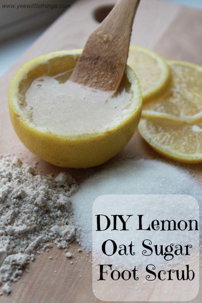 Come riciclare i limoni