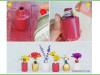 riciclare flaconi smalto